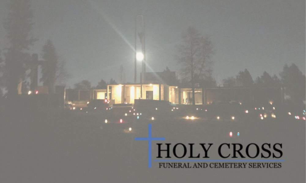 Holy Cross Cemeteries