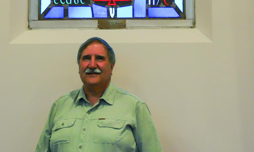 Father Al Grasher retires after 33 years in parish ministry