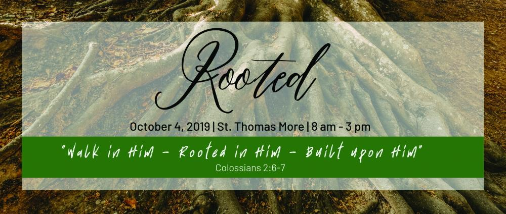 Fall Assembly encourages catechists and teachers to be rooted in Christ
