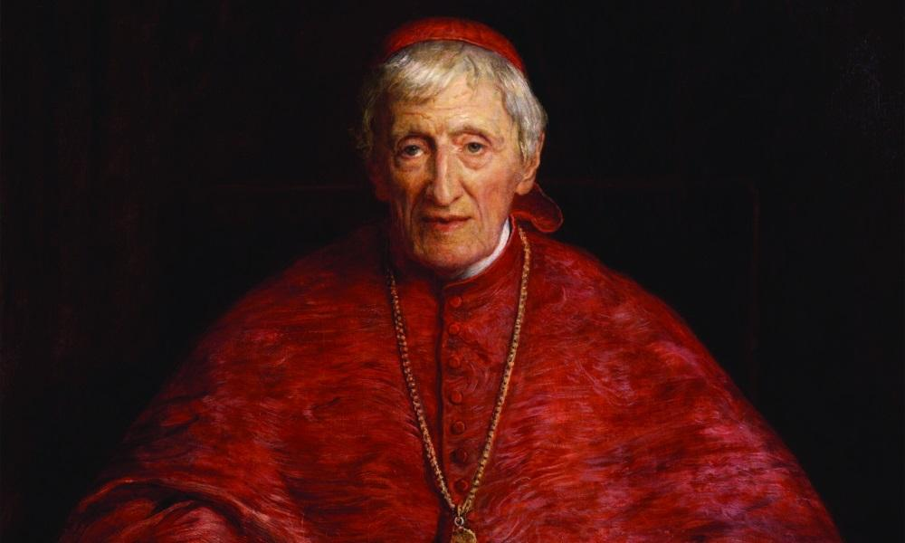 Namesake of Catholic university centers, John Henry Newman, to be canonized this month