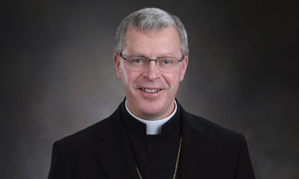 Pope Francis appoints new bishop for Helena